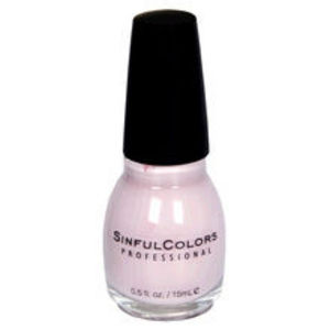 Sinful Colors Nail Enamel - All Shades