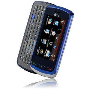 LG Xenon Smartphone