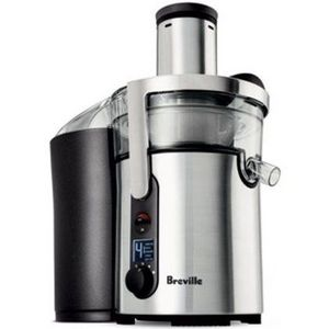 Breville Juice Fountain Multi-Speed