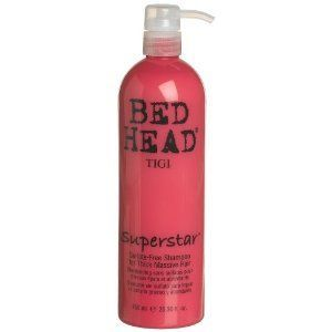 TIGI Bed Head Superstar Shampoo