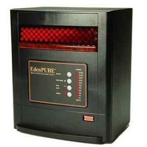 EdenPURE US Pesonal Heater