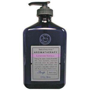 Bath & Body Works Aromatherapy Volumizing Conditioner - Lavender Vanilla