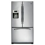 GE Profile French Door Refrigerator