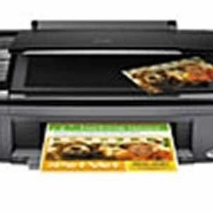 Epson Stylus NX300 All-In-One Printer