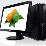 Dell Inspiron 545s desktop computer