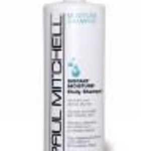 Paul Mitchell Moisture Rich Shampoo