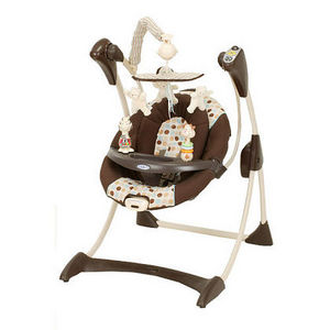 Graco Silhouette Deco Swing