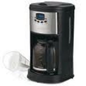 Cooks 12-Cup Programmable Coffeemaker