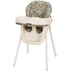 Graco Easy Chair High Chair