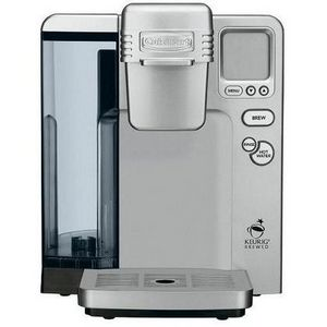 Cuisinart Single-Cup Brewing System