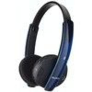 Sony - DR-T B Bluetooth Headset