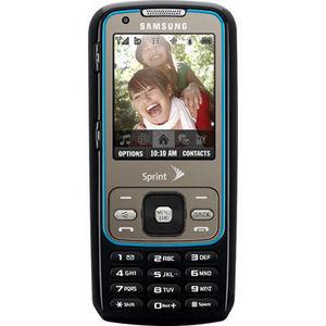 Samsung Rant Cell Phone