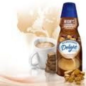 International Delight CoffeeHouse Inspirations SKINNY Caramel Macchiato