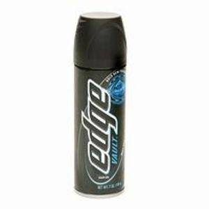 Edge Vault Shave Gel