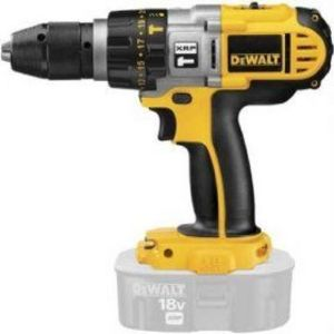 DeWalt XRP 18 Volt Hammer/Driver Drill