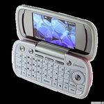 Pantech - Cell Phone
