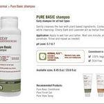 Abba Pure Basic Shampoo