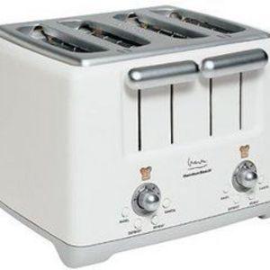 Hamilton Beach Michael Graves DesignÌ´_ÌÎÌÌ´å¢ 4-Slice Toaster