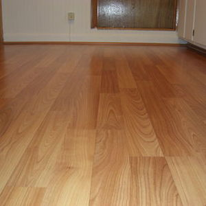 Empire Laminate wood flooring