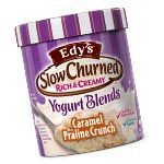 Edy's Slow Churned Yogurt Blends