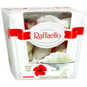 Ferrero Rocher - Ferrero Raffaello Almond coconut treat