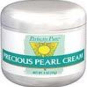Puritan's Pride Pearl Cream