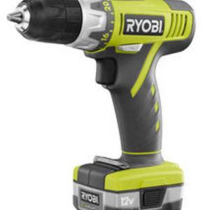 Ryobi 18 Volt Cordless Drill