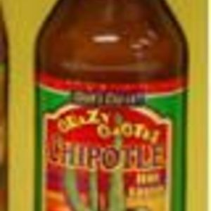 Dat'l Do-it Crazy Cactus Chipotle Hot Sauce