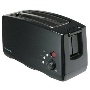 KitchenAid 4-Slice Digital Toaster