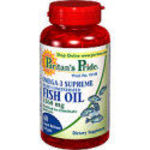 Puritan's Pride Fish Oil 1360