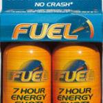 Fuel Fuel 7 Hour Energy Shot