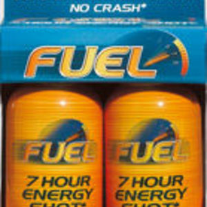 Fuel Fuel 7 Hour Energy Shot