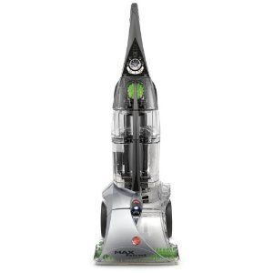 Hoover Platinum Collection Carpet Cleaner