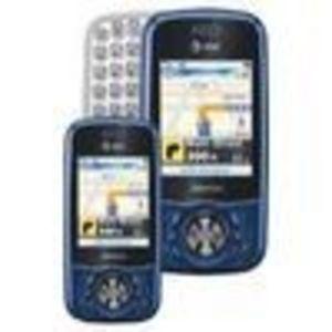 Pantech - Matrix Phone