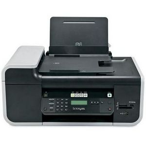 Lexmark All-In-One Printer X5650