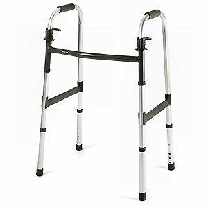 Invacare 6291-1 Dual-Release Folding Walker