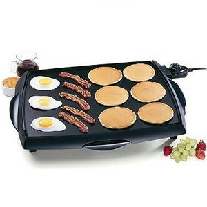 "Presto ""The Big Griddle"""