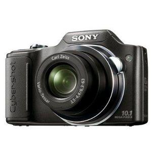 Sony - Cybershot H20 Digital Camera