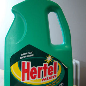 Hertel All-purpose cleaner