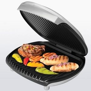 George Foreman Grand Champ Extra-Value Grill