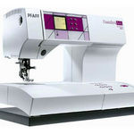 Pfaff Synchrotronic Sewing Machine