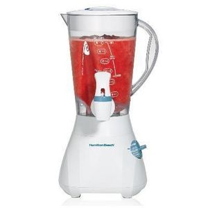 Hamilton Beach Wave Station Express Dispensing Blender