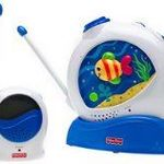 Fisher-Price Aquarium Baby Monitor