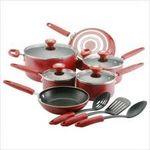SilverStone Nonstick Cookware Set
