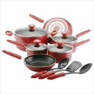 SilverStone Nonstick Cookware Set