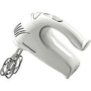 Toastmaster 6-Speed Hand Mixer 1778