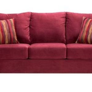 Hughes Slumberland Bradshaw Collection Sofa