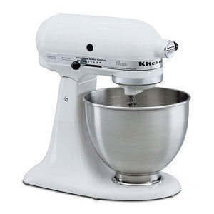 KitchenAid Ultra Power Series 4.5-Quart Stand Mixer