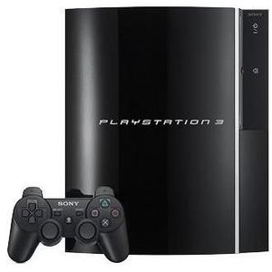 Sony - PlayStation (160 GB) Game Console
