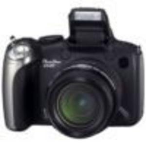 Canon -  PowerShot SX20IS Digital Camera